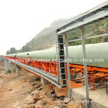 Bulk Material Handling Equipment Conveyor System/Conveyor Equipment, /Belt Conveyor