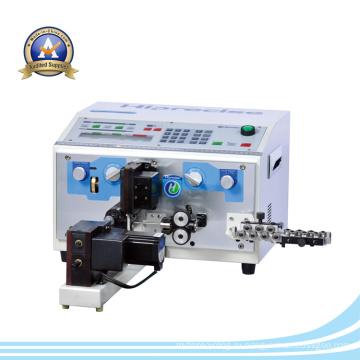 Машина для скручивания и зачистки проводов с цифровым автоматом (DCS-130DT)