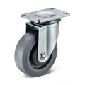 Die TPR Small Floor Movable Casters