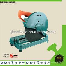 Máquina de corte para trabajos pesados