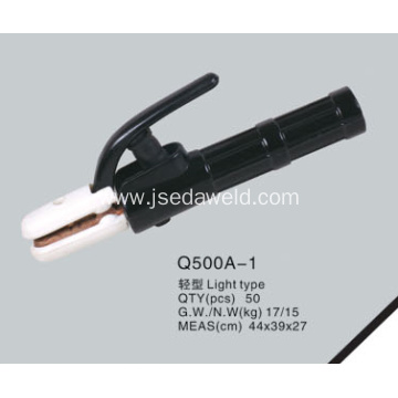 Light Type Electrode Holder Q500A-1
