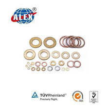 DIN Standard Flat Washer with Free Sample