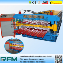 Metalen rolvormen machines