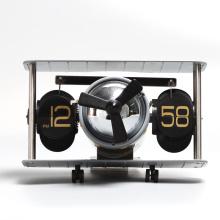Tempo de uso diário mostrando o relógio de mesa