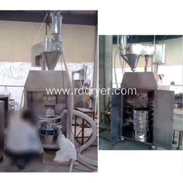 GFZL Series Dry Granulating Machine-Pharmacy Machine