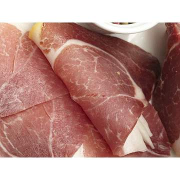 additivo alimentare per filetto di carne Jambon