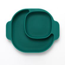 Силиконовые тарелки для пищевых продуктов для детей и младенцев