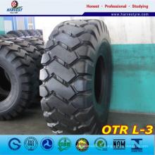 Bias L-3 Pattern OTR-Reifen