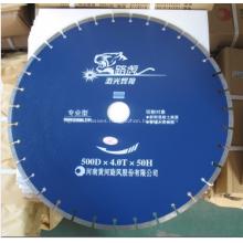 300-600 Concrete Cutting Diamond Blades