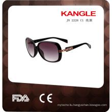 2017 most popular & colored plastic sunglasses