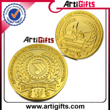 Wholesale soft metal alloy coins for school