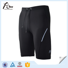 Fashion Gym Capri Hose Frauen Kompressionsshorts