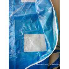 Death Storage Wholesale Mortuary Vegetable Wrapping Biodegradable Disposable Death Bag