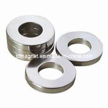 Permanentmagnete im Motor verwendet