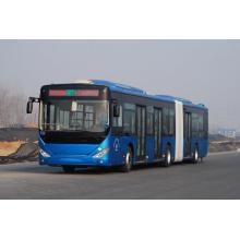 Ônibus urbano BRT de 18 metros