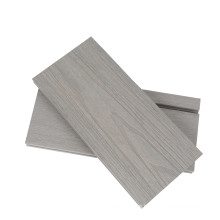 Long Lifespan Water-Proof Co-Extrusion Capped Composite Wood Decking Edge Trim