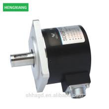Codificador rotativo fotoelétrico com encoder codificador fs2 68a15z