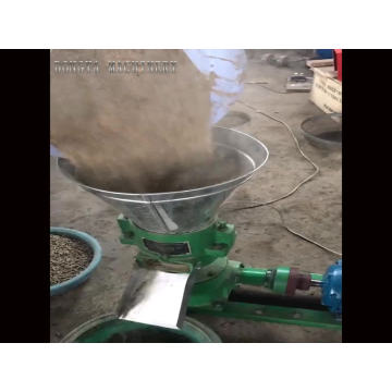 DONGYA Animal feed pellet machine manufactures