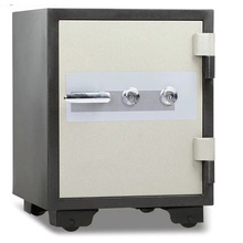 YONGFA YF530AS Mechanical Double Key fireproof safe