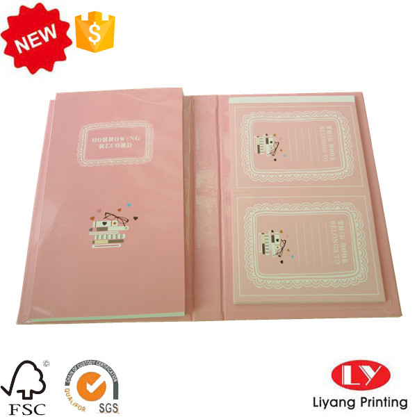 hardcover notepad