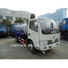 Dongfeng mini camión de riego (5000L)