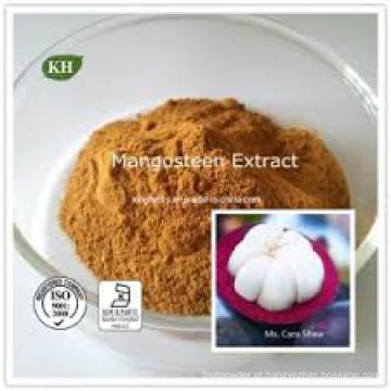 Extrato de Xango Natural Alpha Magostin 10%, 20%, 30%, 40%, 90%, 95%