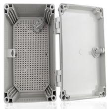Molde eléctrico de la caja de conexiones del ABS de encargo del OEM de Taizhou con buena calidad