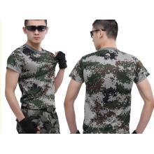 Заказ военных/армии/ полиции камуфляж спецназ/Группа футболки (к-47)