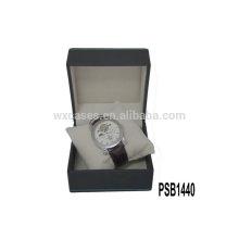 hochwertige Leder Uhrenbox für einzelne Uhr Großhandel Hersteller