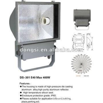 250w-400w Metallhalogenid-Flutlicht