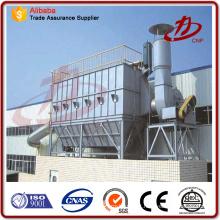 Equipamento para filtros de saco de cimento
