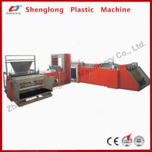 Полностью автоматическая машина для резки и шитья нетканых материалов