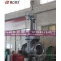 Válvula de porta da classe de Class150 Class300 Class600 Wcb