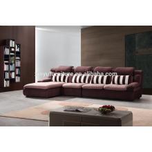 Big size modern design living room sofa set KW1206
