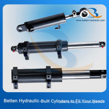 Forklift Equipments Hydraulic Cylinder (rod diameter: 40 Bore dia: 60)