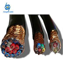 450 / 750v PVC de núcleo múltiple aislado KVV ZR-KVVP KVVRP - Cable de control de resistencia