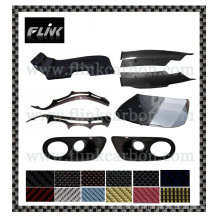Carbon Fiber Products for BMW Serial