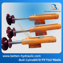 Crane Outrigger Hydraulic Cylinders