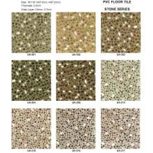 Stone Vinyl Floor Tiles