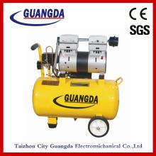 Compresseur d'air sans huile 850W 30L 165L / Min (GDG30)