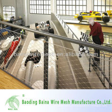 304 Edelstahl Balustrade Net zum Verkauf