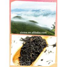 Keemun organic black tea Brand for gift