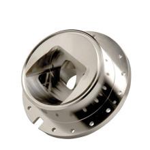 Piezas de torneado CNC de alta precisión