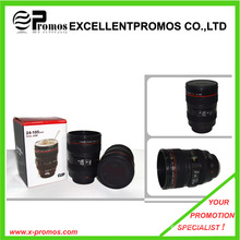 Most Welcomed Top Quality Camera Travel Coffee Mug (EP-C7332)