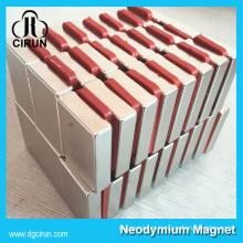 Custom Shape Strong Rare Earth Permanent Magnet for Sale