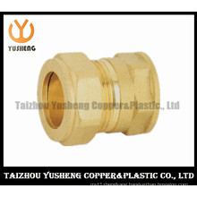 Male Brass Pipe Fittings (YS3111)