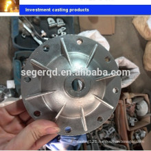 stainless steel disk casting