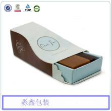 Индивидуальный высококачественный ручной подарочный бумажный шампунь