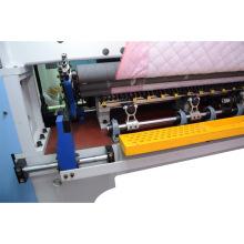 Transporte de YuXing ponto do fechamento multi-agulha Quilting Machine