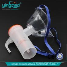 Nebulizer Mask Kit with medicine bottle